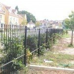 Ornamental Steel Railings